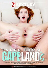 Tales From Gapeland 6 (2018) (160029.5)
